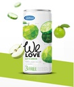 We Love - Let's Green