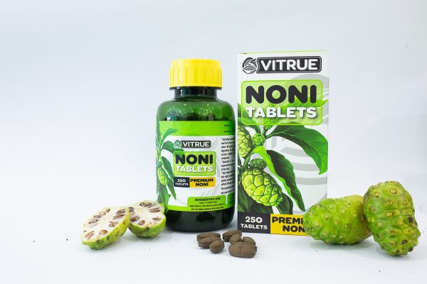 Vitrue Noni Tablets